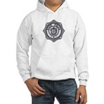Maine State Police Hooded Sweatshirt