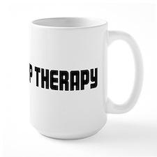 GroupTherapy-cap Mugs