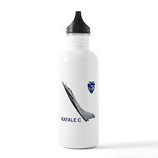 ESCADRON_rafale_france Water Bottle