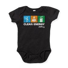 Cool Alternative Baby Bodysuit