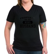 Property of my Husband Shirt