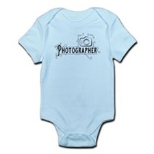 Photographer Infant Bodysuit