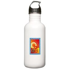 Oil lamp Water Bottle