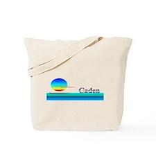 Caden Tote Bag