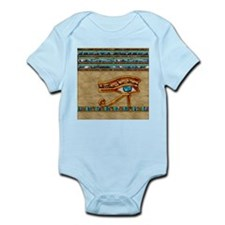 Harvest Moons Eye of Ra Body Suit