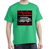 Mafia Waste Management T-Shirt