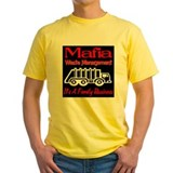 Mafia Waste Management T