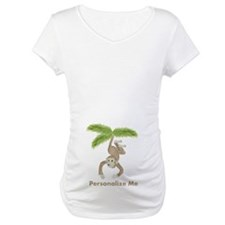 Personalized Monkey Shirt