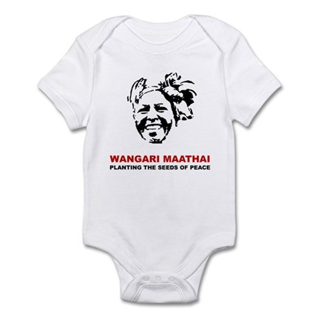 Wangari Maathai Infant Creeper