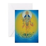 Dhanwantari Greeting Cards (Pk of 10)