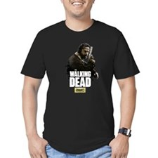 Twd Rick Hunt Or Be Hunted T