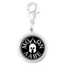 Molon Labe, Come and Take Them Charms