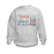 Toynbee Tiles Sweatshirt