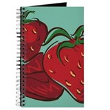 Strawberry Journal
