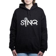 Cute The sopranos Women's Hooded Sweatshirt