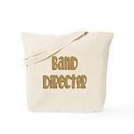 Band Director Tote Bag