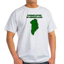 Cute Greenland T-Shirt