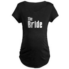 The Bride (Mafia) T-Shirt