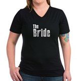 The Bride (Mafia) Shirt