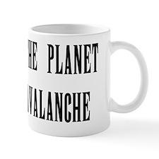 Avalanche Mug