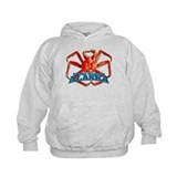 DUTCH HARBOR ALASKA Hoodie