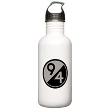 94th Division.png Water Bottle