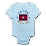 Salta Onesie