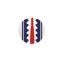 197 Infantry Brigade.png Mini Button (10 pack)
