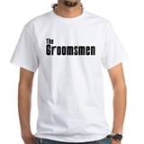 The Groomsmen (Mafia) Shirt