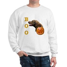 Chessie Boo Sweatshirt