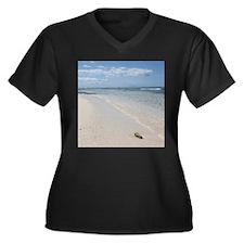 Isla Saona Plus Size T-Shirt