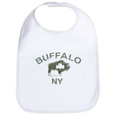Buffalo Irish Bib