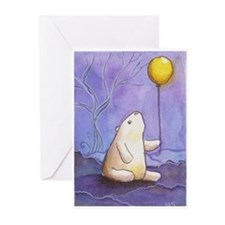 Unique Mrs Greeting Cards (Pk of 20)