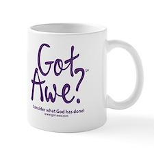 Got Awe? Mug