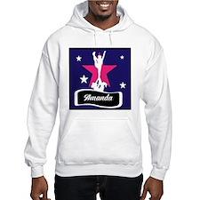 Allstar Cheerleader Hoodie