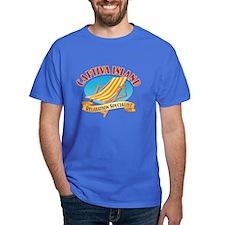 Captiva Island Relax - T-Shirt