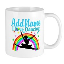DANCERS DREAMS Mug