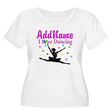 FOREVER DANCI T-Shirt