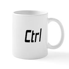 CTRL____ALT____DEL Mugs