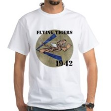 FLYING TIGERS 1942 T-Shirt