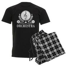 Orchestra Music vintage Pajamas