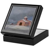 Magdalena Church Keepsake Box