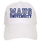 MAUS University Baseball Cap