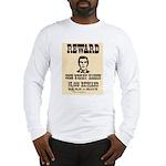 John Wesley Hardin Long Sleeve T-Shirt
