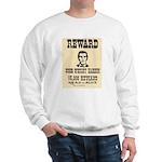 John Wesley Hardin Sweatshirt
