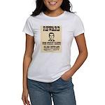 John Wesley Hardin Women's T-Shirt