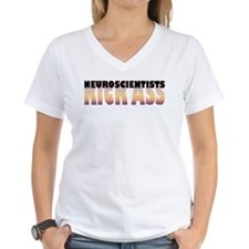 Neuroscientists Kick Ass Shirt