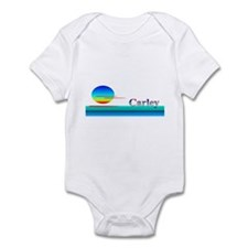 Carley Infant Bodysuit