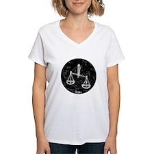 libra_matte T-Shirt