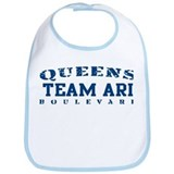 Team Ari - Queens Blvd Bib